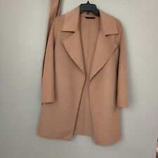 Wool Coat Size  Small