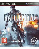 Battlefield 4 (PS3) PlayStation 3   Brand New & Factory Sealed