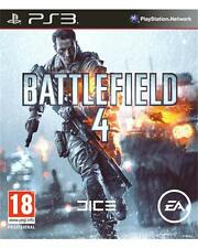 Battlefield 4 (PS3) PlayStation 3 | Brand New & Factory Sealed