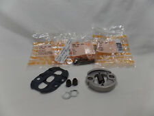 Used Stihl FS 80R 4137 160 2000 Clutch Assembly