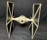 Star Wars Imperial Tie Fighter 2008 Hasbro Toys R Us Exclusive Ejecting Wings
