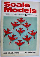 October Models Craft Magazines in English