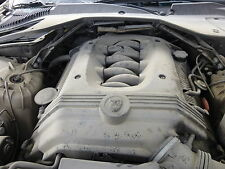 2003-2004-2005 JAGUAR S-TYPE V8 4.2 ENGINE
