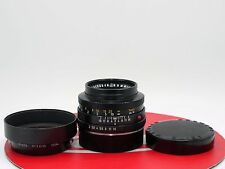 "Leica Summicron-R 50mm f/2.0 MF 2 Cam Lens #2422546 German Made ""MINT"""