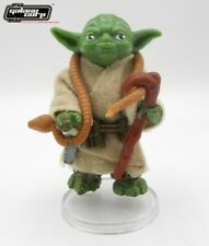 STAR WARS VINTAGE YODA  LILI LEDY 100/% LEDY ACCESSORIES COMPLETE
