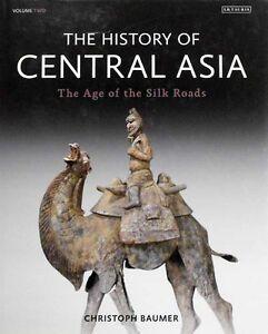 History Central Asia Kush Sassania Tang Parthia Islam Arab Hun Turk Avar Bulgar