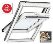 Original VELUX Dachfenster Kunststoff  GLU 66x140 FK08 Thermo / Energie 3-Fach