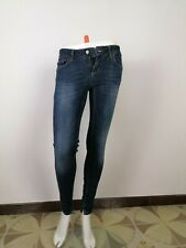 LIU JO BOTTON UP JEANS TAGLIA 27