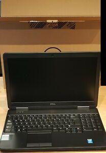 Dell I5 E5540 Laptop 8GB Ram - 240GB SSD - Windows 10 Pro- Basically Brand New