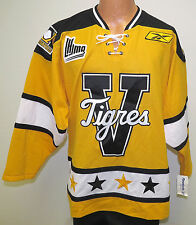 VICTORIAVILLE TIGRES Minor League Hockey Jersey M CCM Reebok CHL LHJMQ unworn