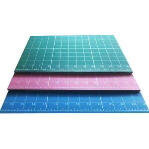 A1 Cutting Mat 900x600mm Self Healing Slip-Resistant Arts & Crafs 3 colours
