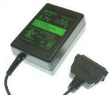 Sony Clie N610C Handheld AC Power Adapter Charger Genuine Original Sony Brand