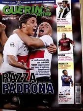 Guerin Sportivo 40 2007 Mourinho Chelsea - Del Piero - Inter Crespo  [GS.33]
