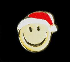 SMILEY FACE SANTA - Christmas