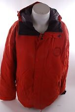 2015 NWT MENS BILLABONG RILEY SNOWBOARD JACKET $155 L sahara orange ski pants