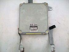 Mazda MX5 ECU B63H Unit 1.6 Eunos MK1 Manual