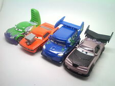 Disney Pixar Cars Boost, Snot Rod, DJ & Wingo Tuner Gang Team 4-Pack