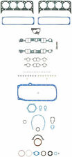 FEL-PRO 260-1269 Engine Kit Full Gasket Set Chevy GMC 350 5.7L 1 Pc Rear