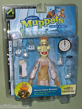 Muppet Figure DR PHIL VAN NEUTER Series Eight MISPRINT  2004 Palisades Toys