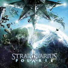 STRATOVARIUS - POLARIS CD NUOVO