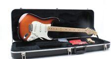 Fender Stratocaster MiM 1995/96 ★  2 Tone Sunburst ★  ABS Case ★  great player ★