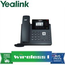 Yealink Sip-t40p 3 Line VoIP Phone - 1 Year