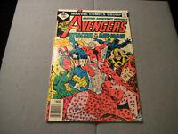 Avengers #161 (1977, Marvel)