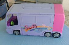 VHTF Mattel Barbie Disco RV car! Camper!! RARE