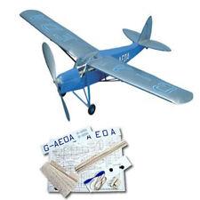 West Wings DeHaviland Puss Polilla Balsa De Goma Accionado Avión WW08