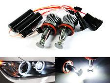 H8 CREE LED Angel Eye Halo Ring Light No Error 20W For BMW E92 328i 335i E93 E89