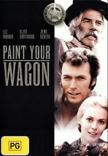 Paint Your Wagon - Western/ Adventure/ Comedy - DVD