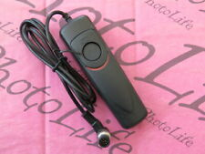 Remote MC-30 Shutter Release for Film Nikon SLR F6, F5, Nikon D-SLR D800,D700 UK