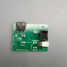 Bradford White E253936 Water Heater Control Board 81104072