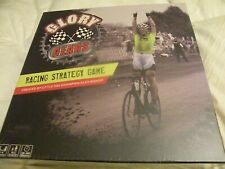 Glory Gears Racing Strategy game by Mind Melt Games new unopened