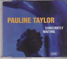Pauline Taylor-Constantly Waiting cd maxi single