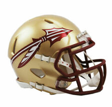 Florida State FSU Seminoles Riddell Speed Mini Football Helmet