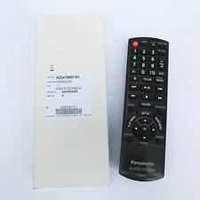 Panasonic Remote Control HiFi Audio System SC-PMX100 SC-PMX70 PMX74 N2QAYB001101