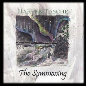 HARPER TASCHE - SUMMONING NEW CD