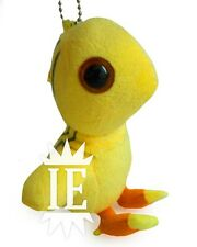 FINAL FANTASY CHOCOBO PELUCHE pupazzo plush doll figure 12 XV VII VIII 7 8 tales