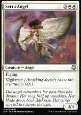 4x Serra Angel   NM/M   Magic Game Night   Magic MTG