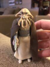 SQUID HEAD 1983 Vtg Star Wars Return Of Jedi Action Figure COMPLETE Jabba (KC)