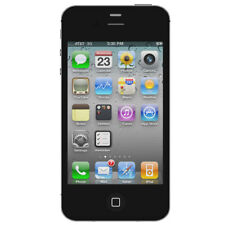"Apple iPhone 4S 16GB ""Factory Unlocked"" A5 Dual Core Smartphone"