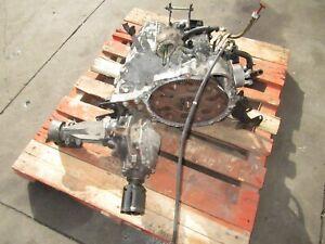 JDM 2004-2007 TOYOTA CALDINA 3SGTE ST246 TURBO AWD AUTOMATIC TRANSMISSION U140F