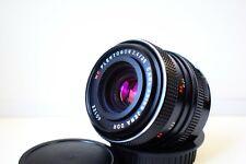 Rare MC Carl Zeiss Jena Flektogon 35mm f/2.4 Wide Angle SLR lens M42 SUPER
