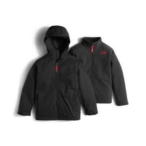 NWT The North Face Chimborazo Triclimate 3-in-1 Jacket - Boys XL / Women's M