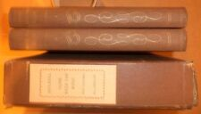 VINTAGE 1939 MARGARET MITCHELL GONE WITH THE WIND LIMITED EDITION 2 VOLUME SET++