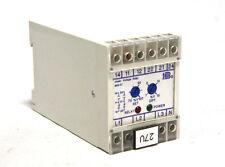 Basler Electric BE3-27-1B1N2 Relay 240V L-N Contacts 5A, 250V 50/60Hz BE3271B1N2