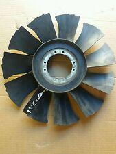 IVECO DAILY 2.3 HPI ventola di raffreddamento 504024647ea 2003-2011