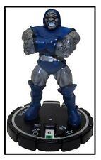 DC Heroclix Hypertime Darkseid #123 New Unplayed
