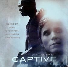 Captive: Music Inspired by the Motion Picture by Various Artists (CD, Cu * NEW *